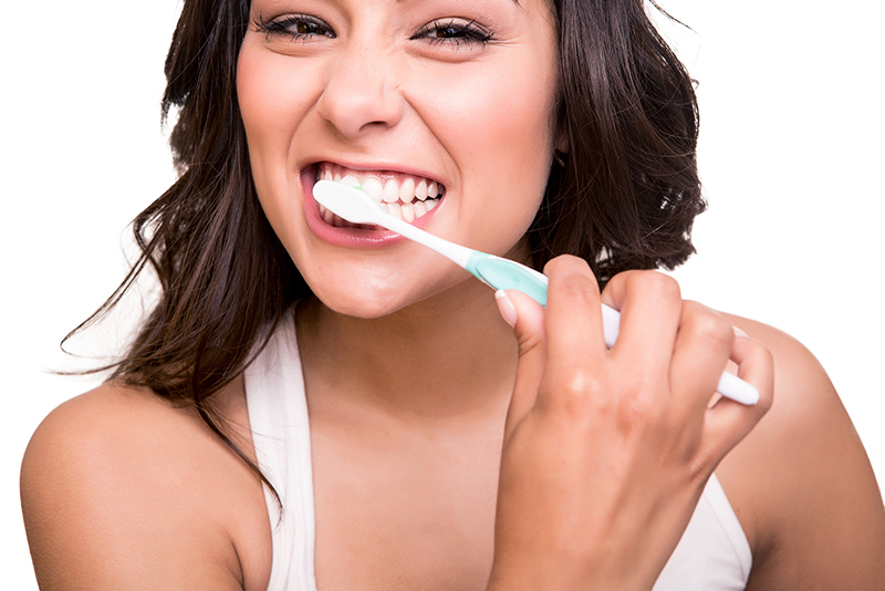 brushing your teeth wrong leads to tooth decay